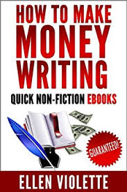 writing how money make to nonfiction