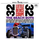 Car Crazie Cutie by The Beach Boys