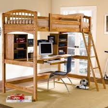 marvelous white wooden ikea loft bed for bed for office