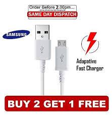FOR Samsung Galaxy Note <b>1/2/3</b>/4/5 -- <b>Micro</b> USB Charging Data ...