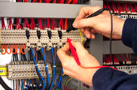 Image result for electrical contractor