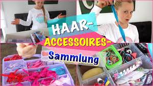 Unsere <b>Haar</b>-<b>Accessoires</b>-Sammlung  <b>Haarsachen</b> Aufbewahrung ...