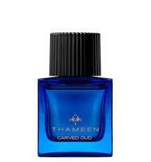 Treasure Collection – <b>Carved Oud</b> « Maison De Parfum
