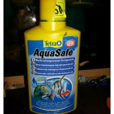 <b>Кондиционер</b> для аквариумной воды <b>Tetra Aqua safe</b>   Отзывы ...