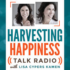 Harvesting Happiness Podcasts