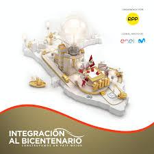 Integración al Bicentenario