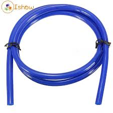 <b>1M Blue Motorcycle Fuel</b> Line Petrol Pipe Oil Delivery Tube Hose ID ...