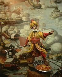 「レパントの海戦」の画像検索結果