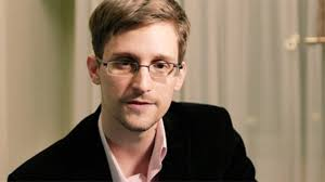 Edward Snowden, the man who revealed extensive details of electronic surveillance by American, Australian and British spy agencies, warns of the dangers ... - Edward-Snowden--016
