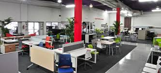 systronics merge technology and actiu furniture into its new offices in puerto rico 5 actiu furniture