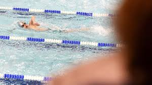 Para-swimming Talent squad shows quality coming through ranks