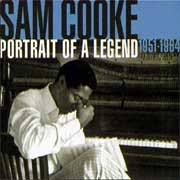 Sam Cooke: Portrait of a Legend 1951-1964 - SA-CD.net