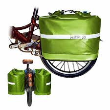 <b>Велосумка Pacific Outdoor Equipment</b> Wxtex Cool Co-op Pannier ...