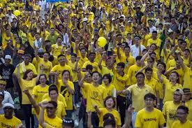 Image result for Utusan urges Putrajaya to 'blacklist' Bersih sponsors