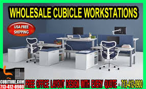 hm 1934 wholesale cubicle workstations with free office space layout design cad drawings cad office space layout