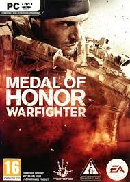 Medal of Honor: Warfighter (2012/RUS/ENG/MULTI7/Repack)