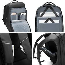 Online Shop EURCOOL 17 inch Laptop Backpack For <b>Men</b> Water ...