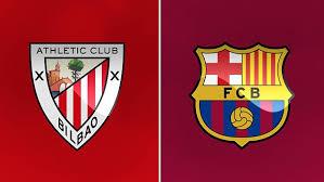 Resultat d'imatges de Logos Athletic Club vs FC Barcelona