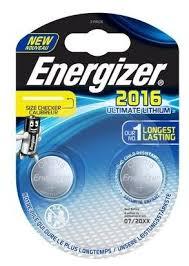 """Купить Набор <b>батареек</b> литиевых <b>Energizer</b> """"<b>Lithium CR</b> 2016 ..."""