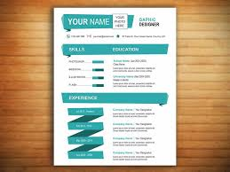new one page resume template the cyan resume template new york new one page resume template the cyan resume template new york state