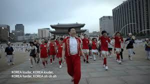 PSY - <b>KOREA</b> M/V - YouTube