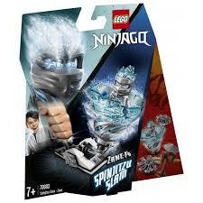 Конструктор LEGO Ninjago Бой мастеров кружитцу ... - ROZETKA