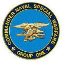 naval special warfare group