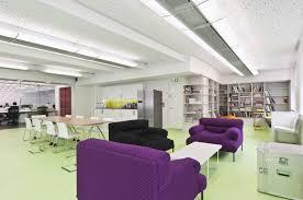 green dentsu london office interior design by essentia designs minimalist architecture designs dentsu london office interior architecture office interior