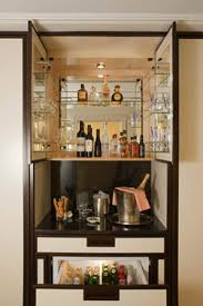 1000 images about mini bar on pinterest mini bars bar cabinets and mandarin oriental chic mini bar design