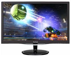 "<b>Монитор ViewSonic VX2457-MHD</b> 23.6"" black — купить по лучшей ..."