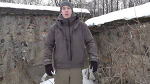 <b>Куртка</b> и штаны из <b>softshell</b>, про флиску (обзор комплекта ...