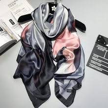 <b>Quality Silk</b> Scarf