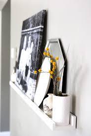 mantel display shelf quick