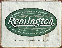 Poster Discount (13x16) Remington Guns Rifles ... - Amazon.com
