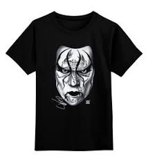 """Детские <b>футболки</b> c авторскими принтами """"<b>wwe</b>"""" - <b>Printio</b>"""