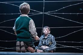 the boy in the striped pyjamas theatre review coventry arts net