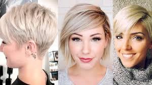 Beautiful <b>Short Blonde Hairstyles</b> Women | <b>Blonde</b> Haircuts for <b>Short</b> ...