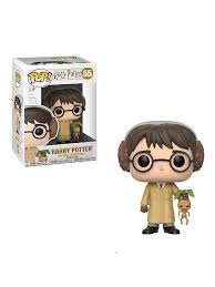 <b>Фигурка Funko POP</b>! <b>Vinyl</b>: Harry Potter S5: Harry Potter (Herbology ...