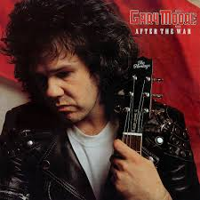 <b>Gary Moore</b> – <b>After</b> The War Lyrics | Genius Lyrics