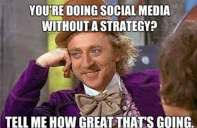 The Marketing Power Of Meme In Social Media via Relatably.com