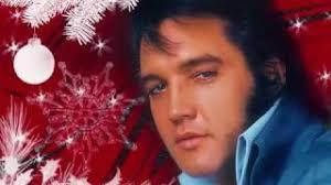 <b>Elvis Presley</b> - <b>Merry Christmas</b> Baby - text - KaraokeTexty.cz