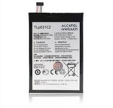 Alcatel One Touch Hero 2 OT-8030 M812 OEM Battery <b>3.8V</b> ...