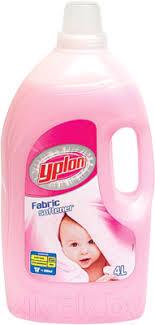 <b>Yplon Fabric</b> Softener Pink (4л) <b>Ополаскиватель</b> для белья купить ...