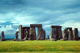 Reviving Antiquity as Demonstrated by Stonehenge.