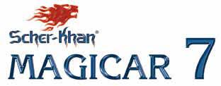 <b>scher</b>-<b>khan magicar 7</b>