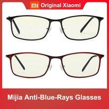 Оригинальные <b>компьютерные очки Xiaomi</b> Mijia, защита от ...