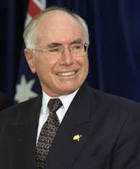 John Howard praises, warns on economy - 220px-Johnhoward
