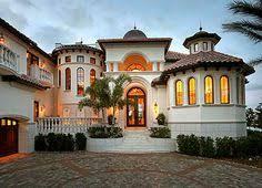 European house plans  Florida and House plans on PinterestPlan W BG  Spanish  Mediterranean  Photo Gallery  Premium Collection  Florida  Luxury