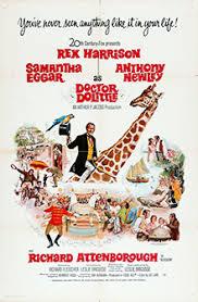 Doctor Dolittle (<b>1967</b> film) - Wikipedia