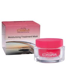 Mon Platin DSM Увлажняющая <b>маска красоты</b> - Moisturizing Mask ...